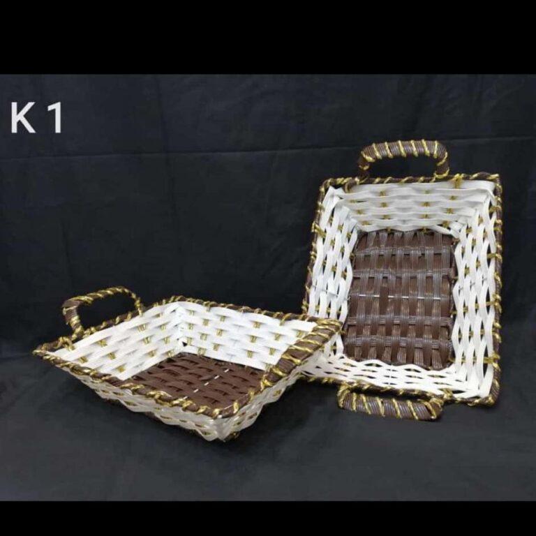Display Baskets Trays