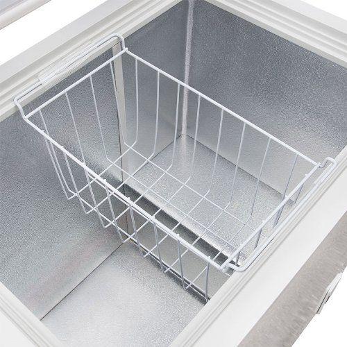 Deep Freezer Baskets