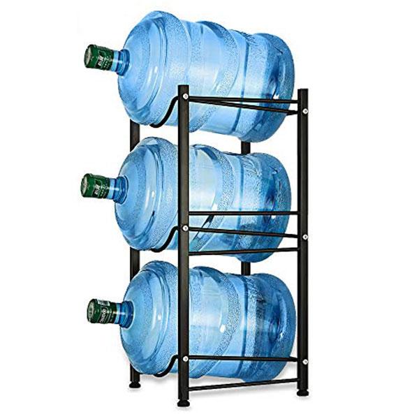 Water Cooler Racks